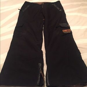 Pants - Women's Ski/Snowboard Pants